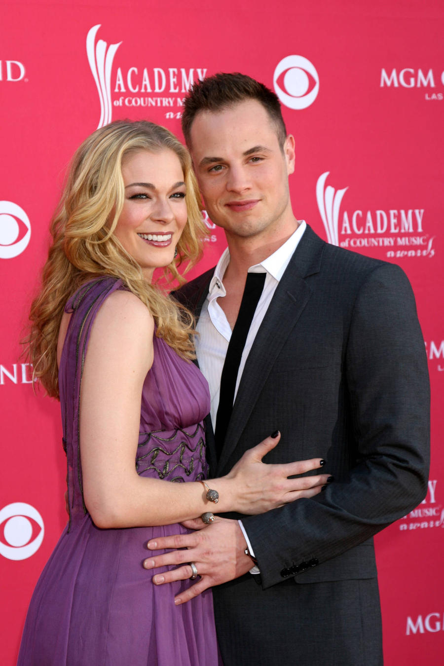 Leann Rimes' Ex Annoyed About Legal Warning