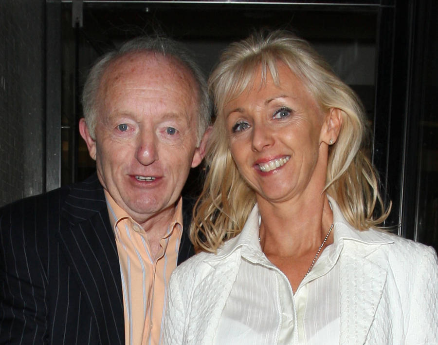 Magician Paul Daniels Diagnosed With Brain Tumour