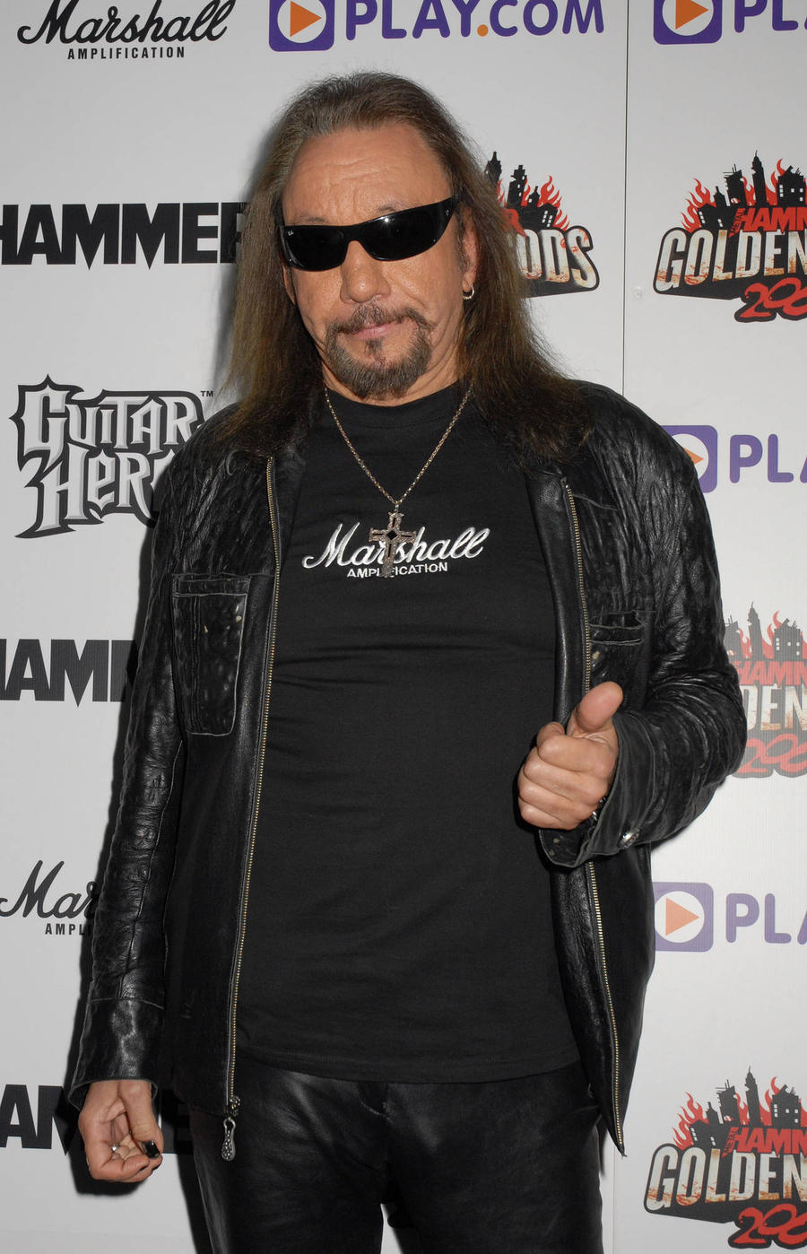 Ace Frehley Cancels Concert Due To Dehydration And Exhaustion