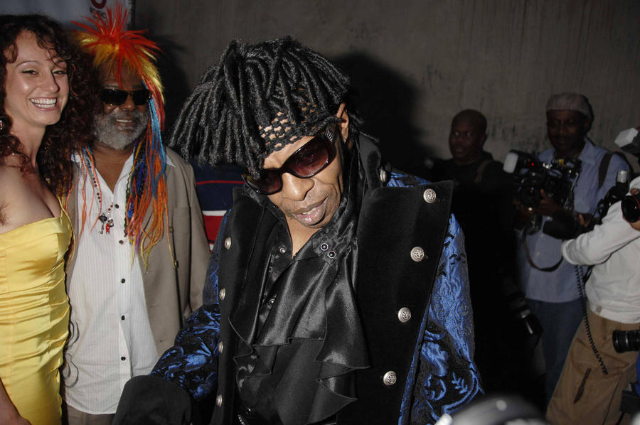 Nina Simone And Sly Stone Land Lifetime Achievement Honours