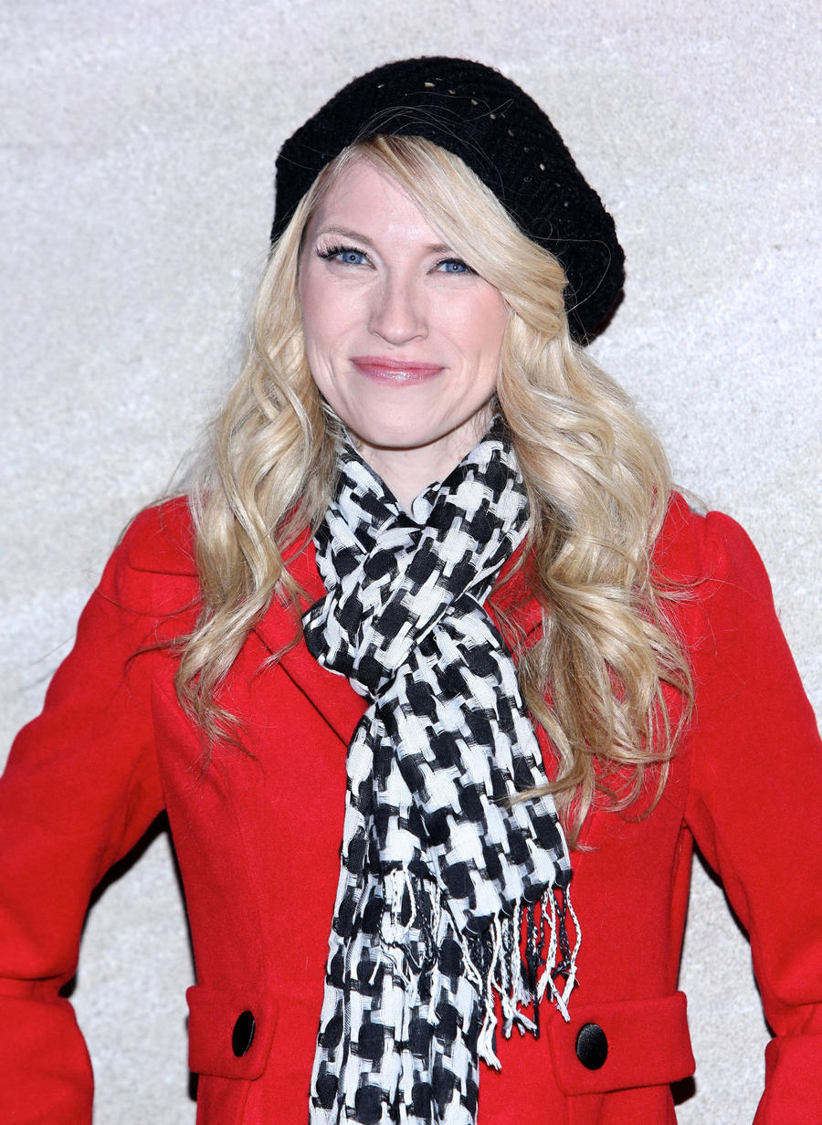 Singer Brooke White Pregnant