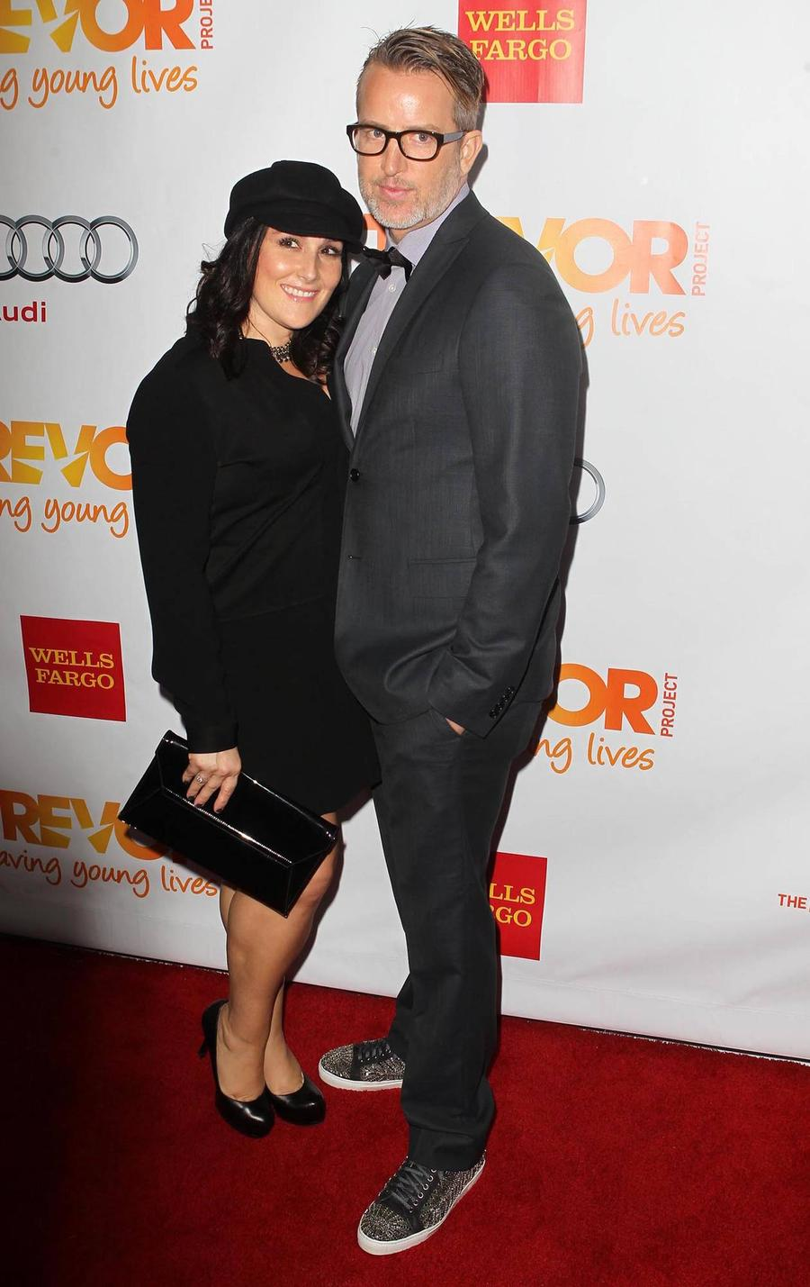Ricki Lake's Ex-husband Dead