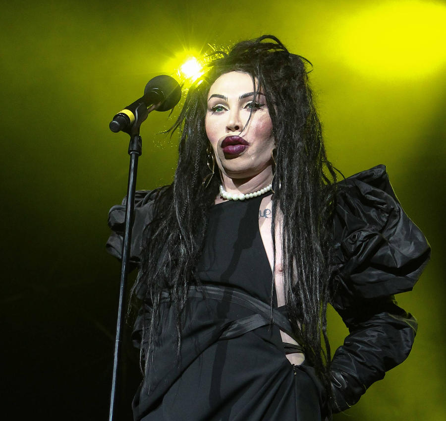 Pete Burns Dead At 57