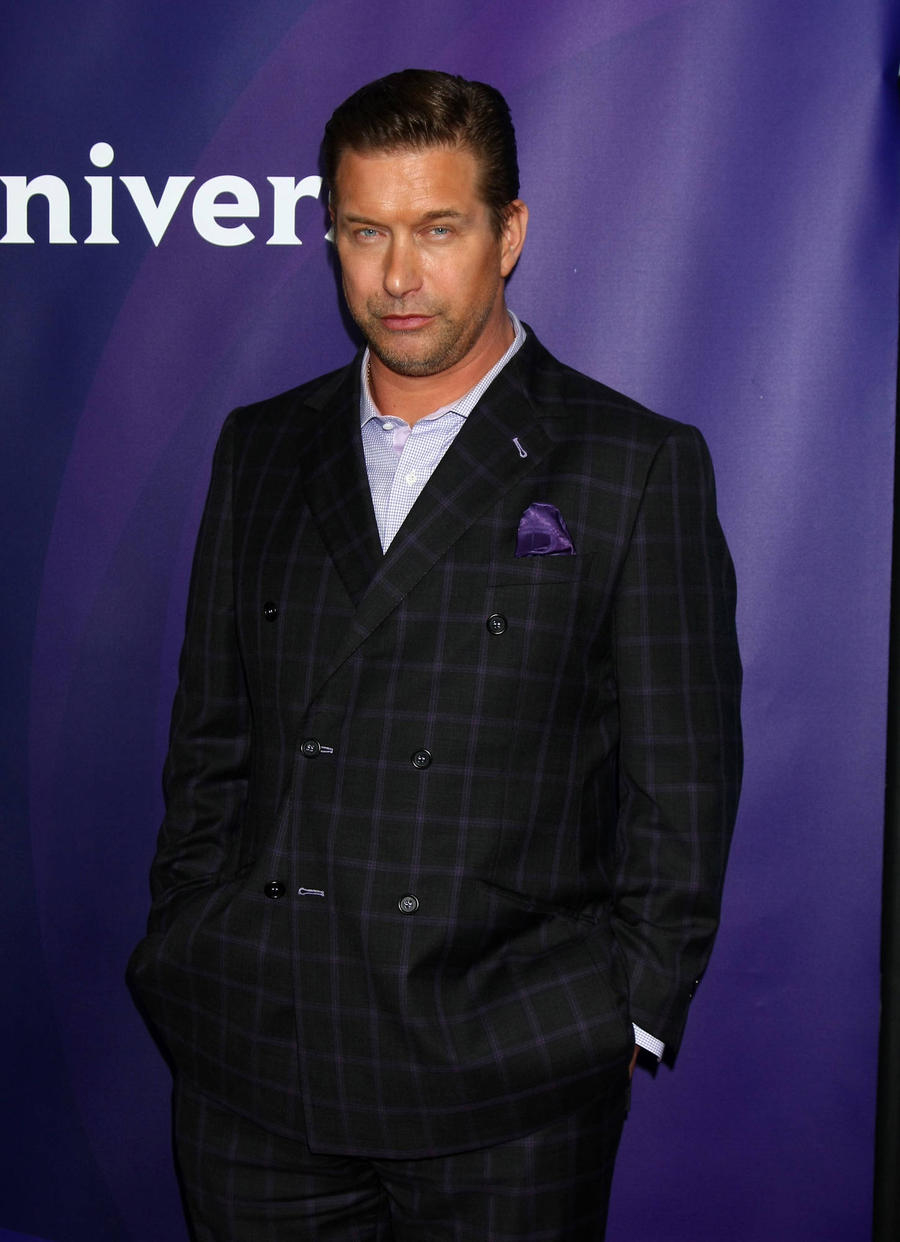 Stephen Baldwin Warned Brother Alec Trump Presidency Was A Reality