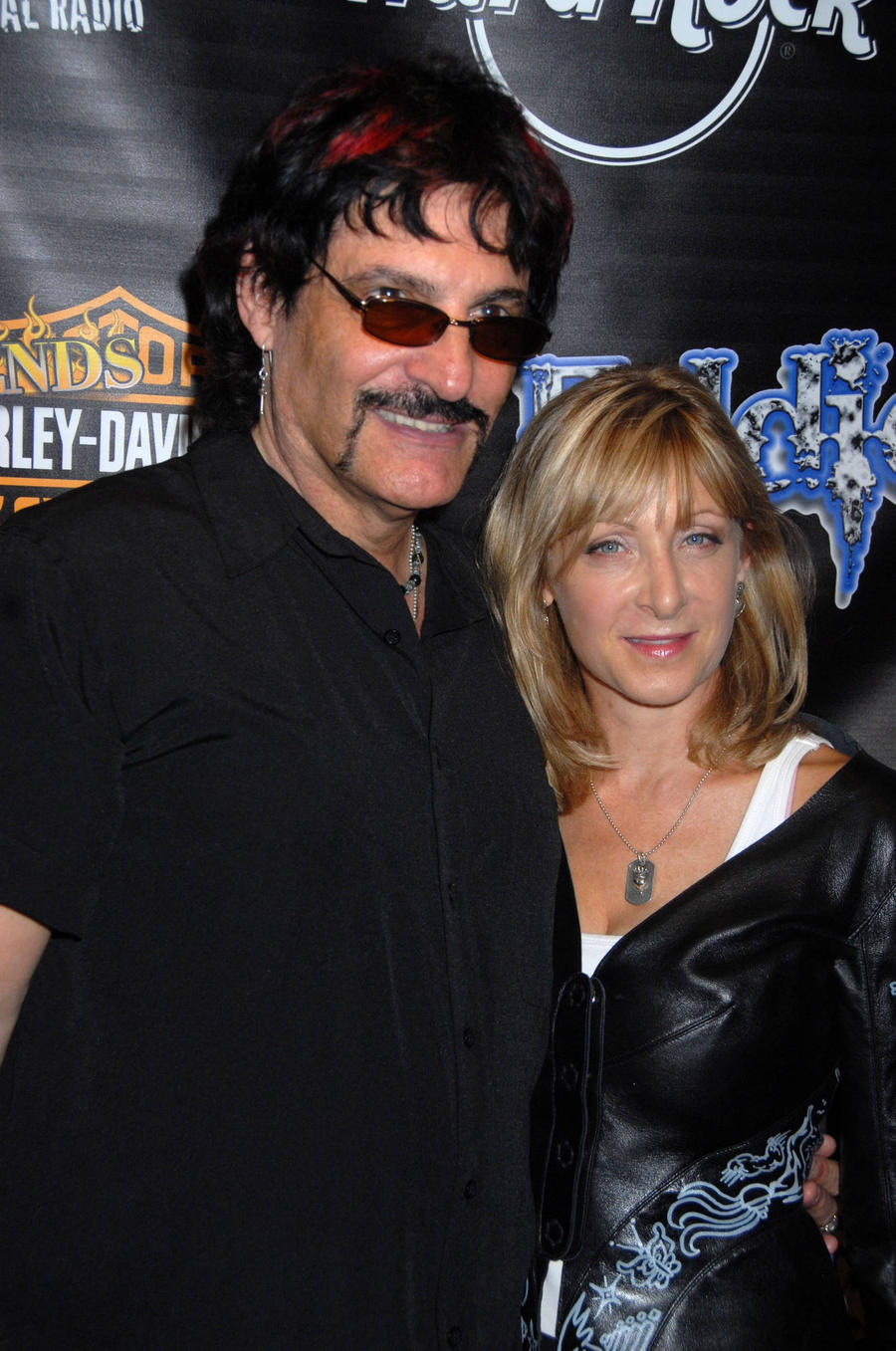 Carmine Appice: 'Sharon Osbourne Is The Most Vicious Woman In Rock'