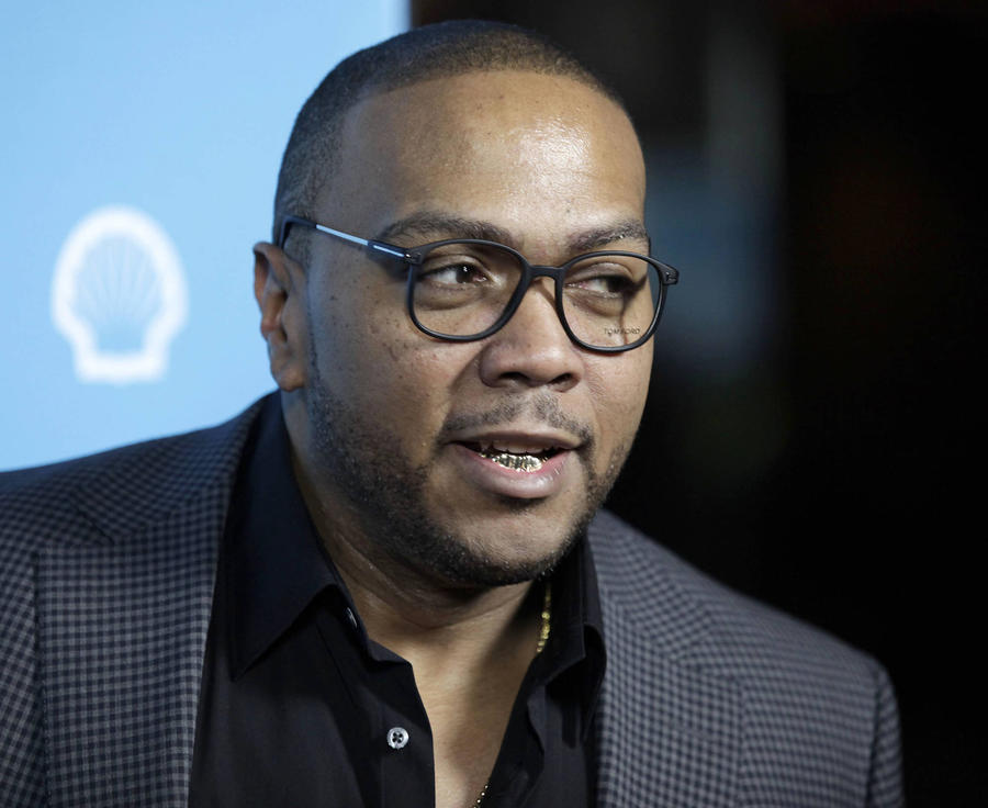 Timbaland's Team Dismisses Charity Gig Dispute Rumours
