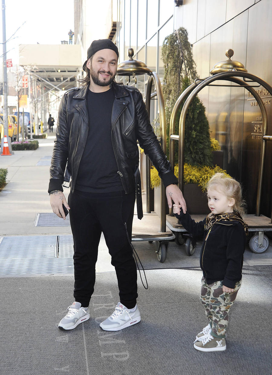 Swedish House Mafia Member Challenging Nanny's Lawsuit