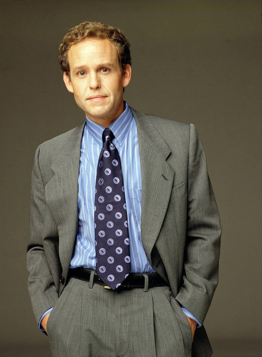 Veep's Peter Macnicol Stripped Of Emmy Nomination