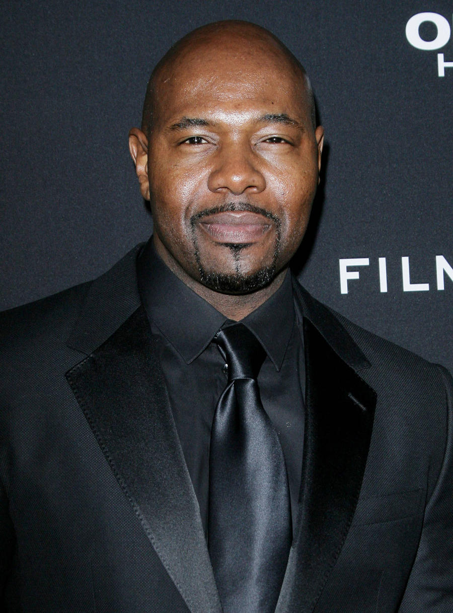 Antoine Fuqua To Direct Pilot For Training Day Sequel Series