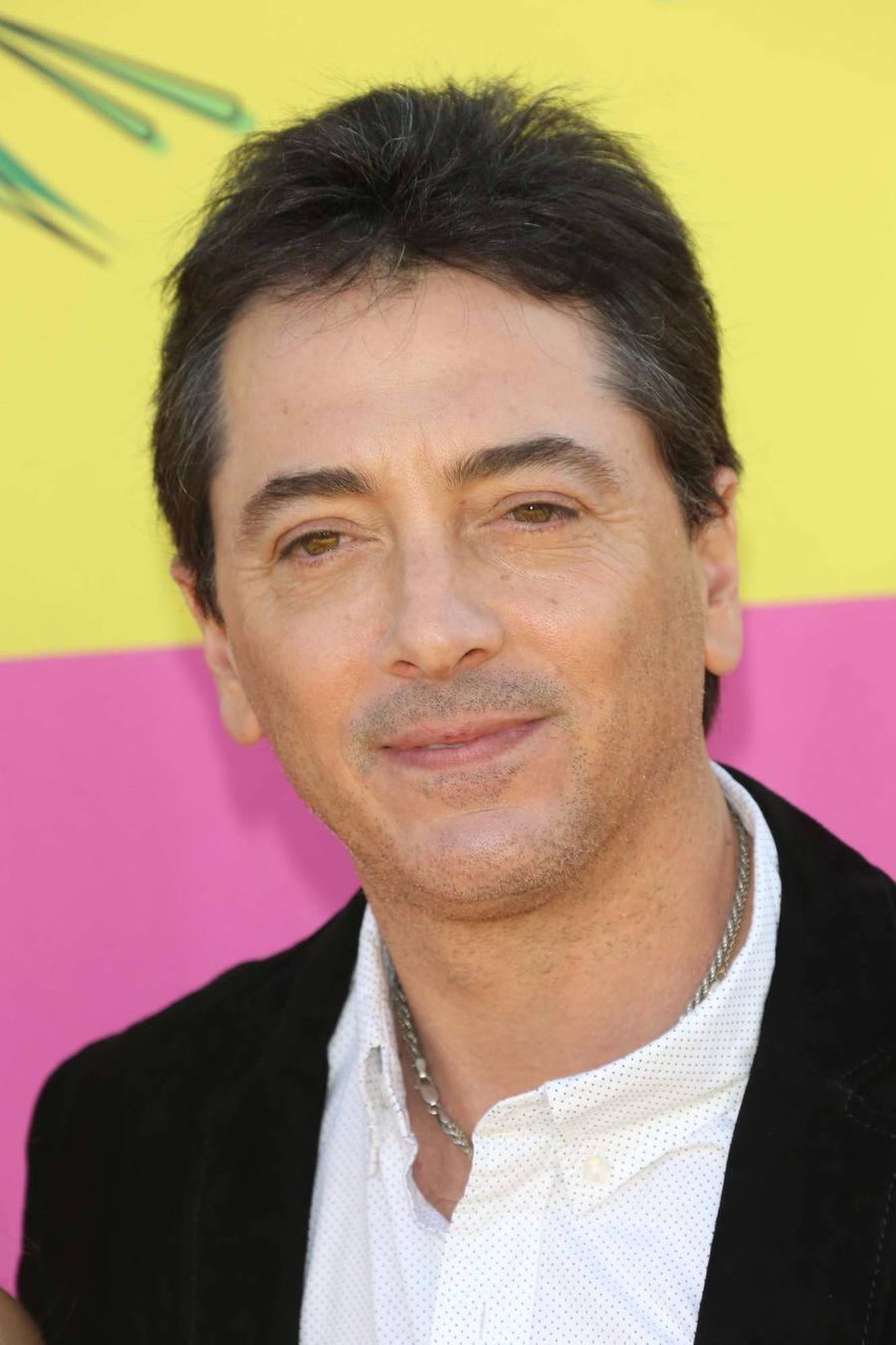 Scott Baio | Scott Baio's Wife Battling Brain Tumour ...