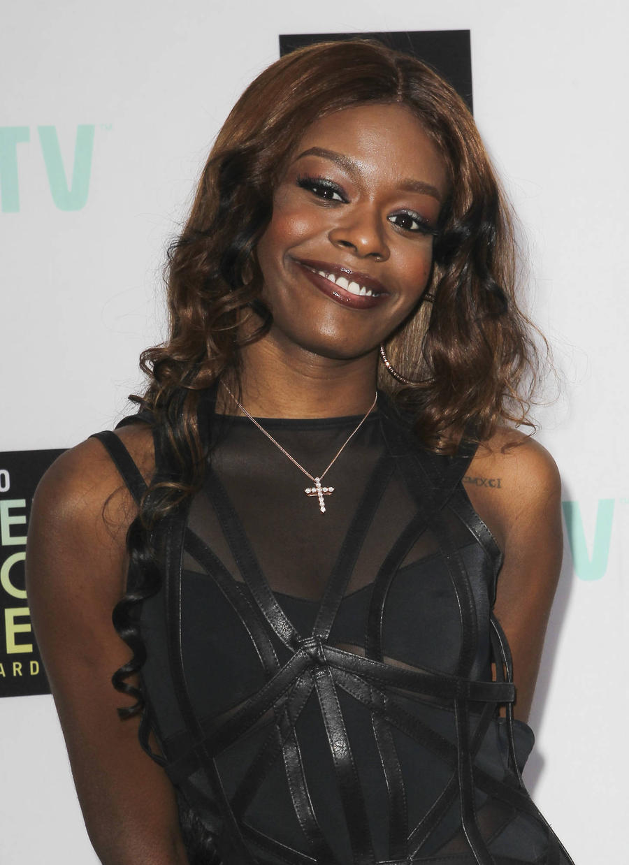 Azealia Banks Shortlisted For American Music Prize