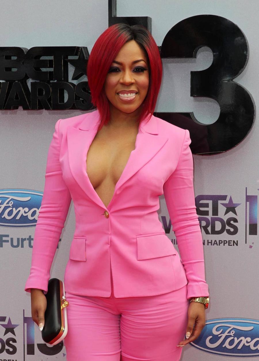 Singer K. Michelle Settles Tax Bill