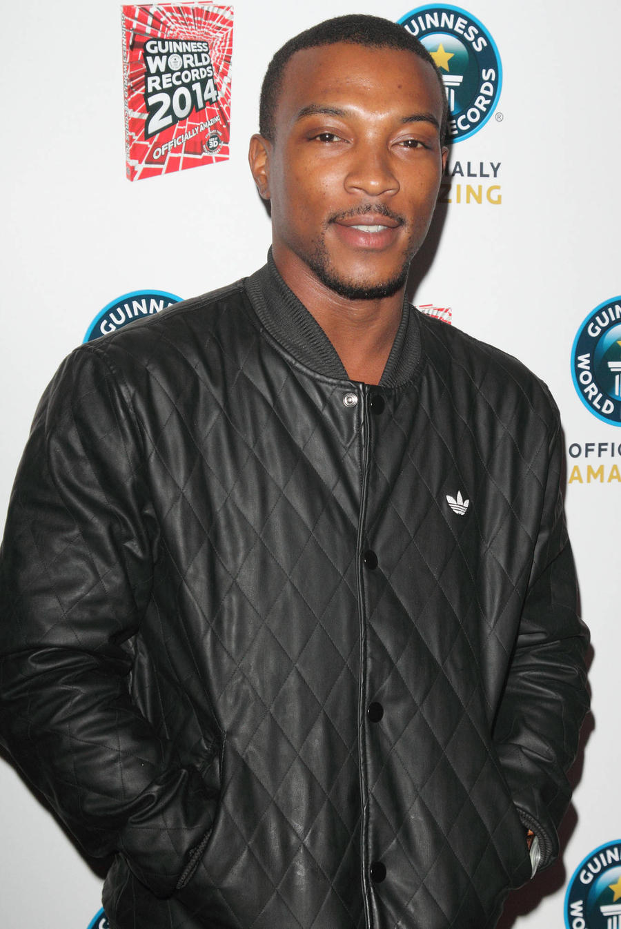 Ashley Walters Faces Racial Harassment Trial