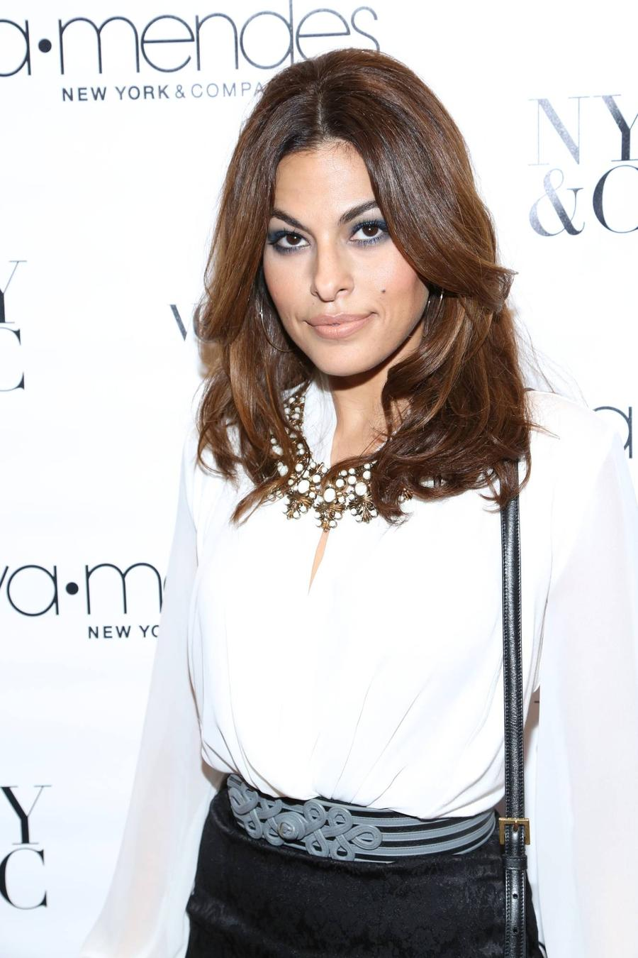 Eva Mendes Pregnant With Baby Number Two - Report