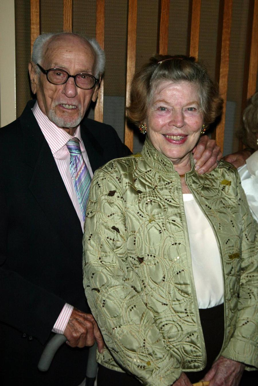 Actress Anne Jackson Dies