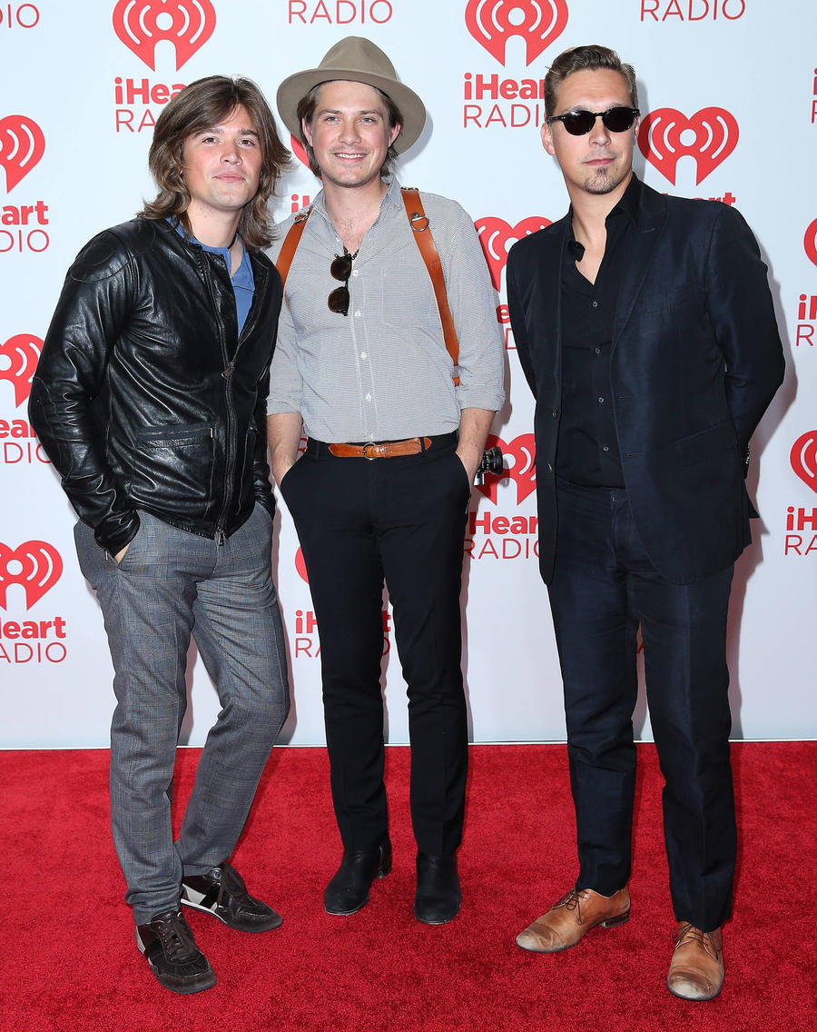 Hanson Heading Out On World Tour For 25th Anniversary
