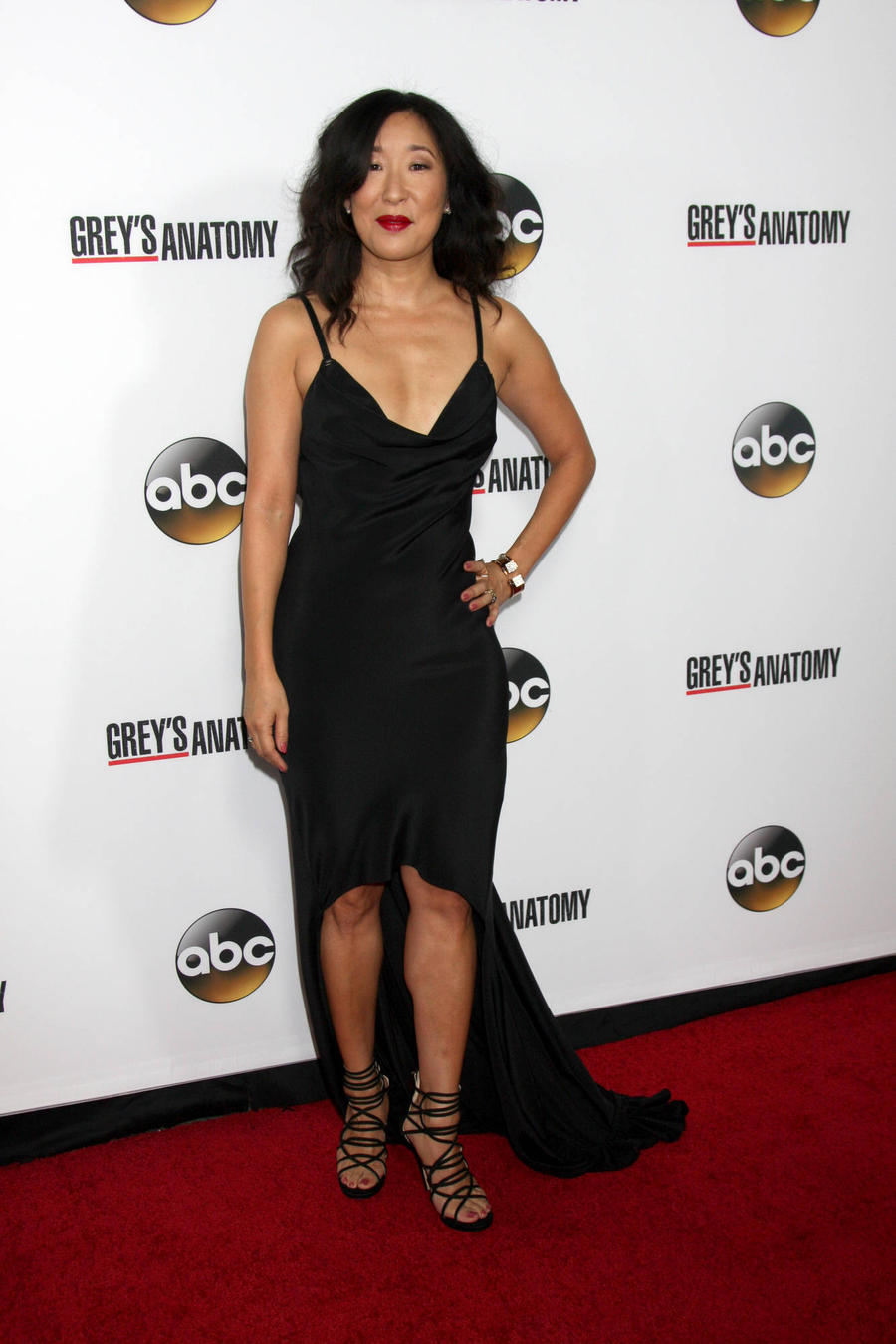 Sandra Oh: 'I Have No Plans To Return To Grey's Anatomy'