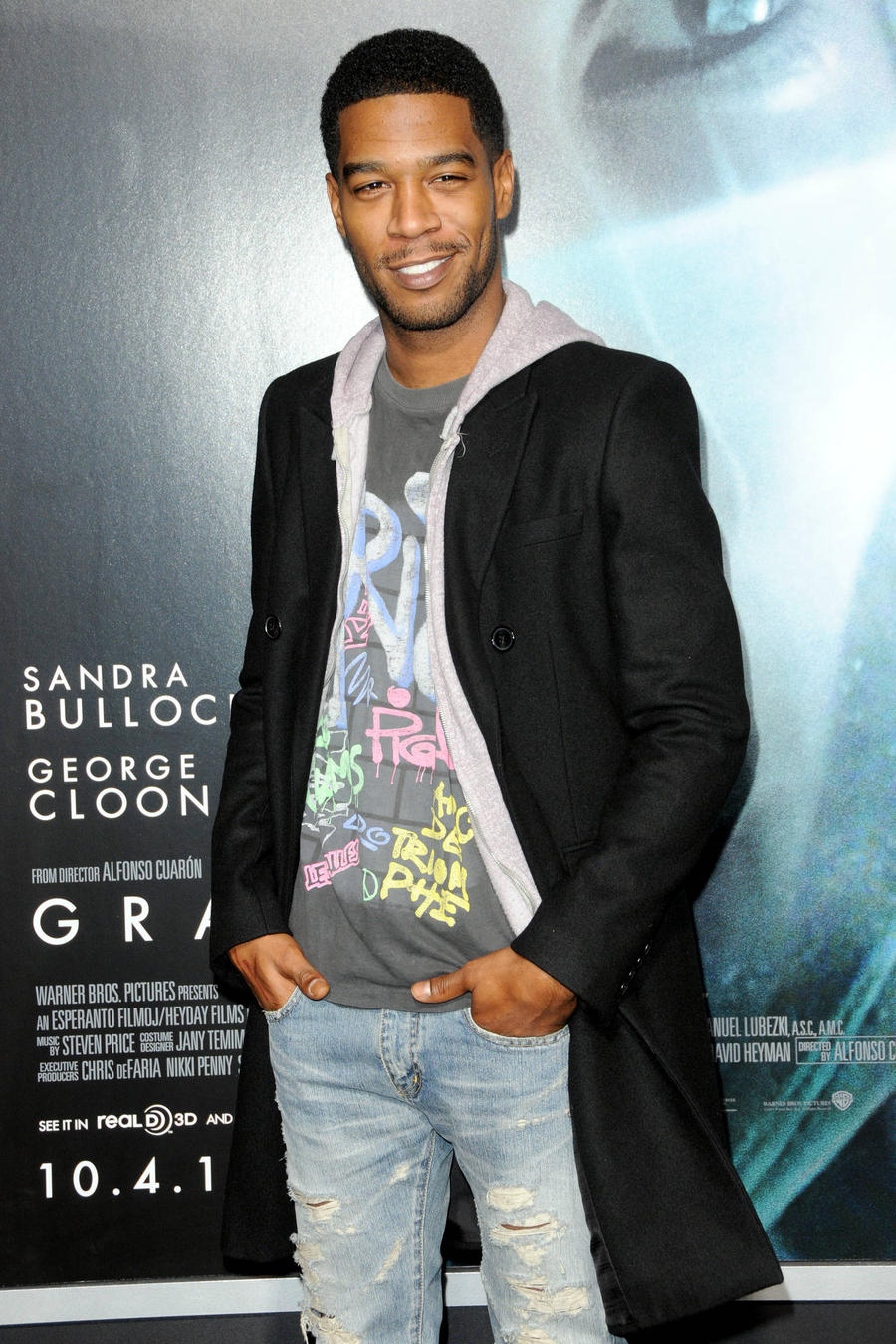 Kid Cudi Makes Stage Return Following Rehab Stint