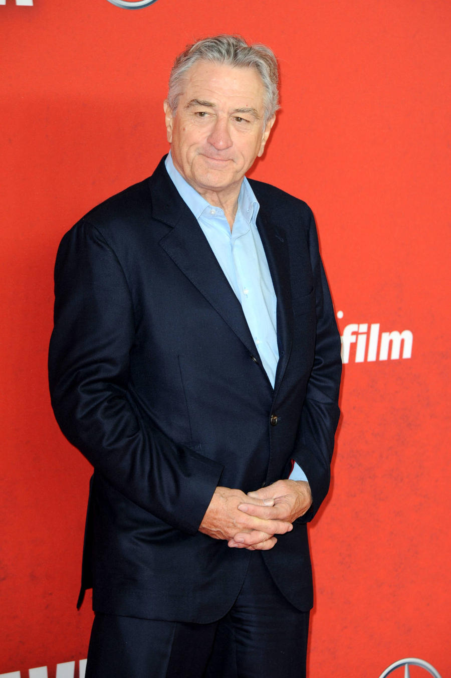 Robert De Niro Lands Sarajevo Film Festival's First Lifetime Achievement Award