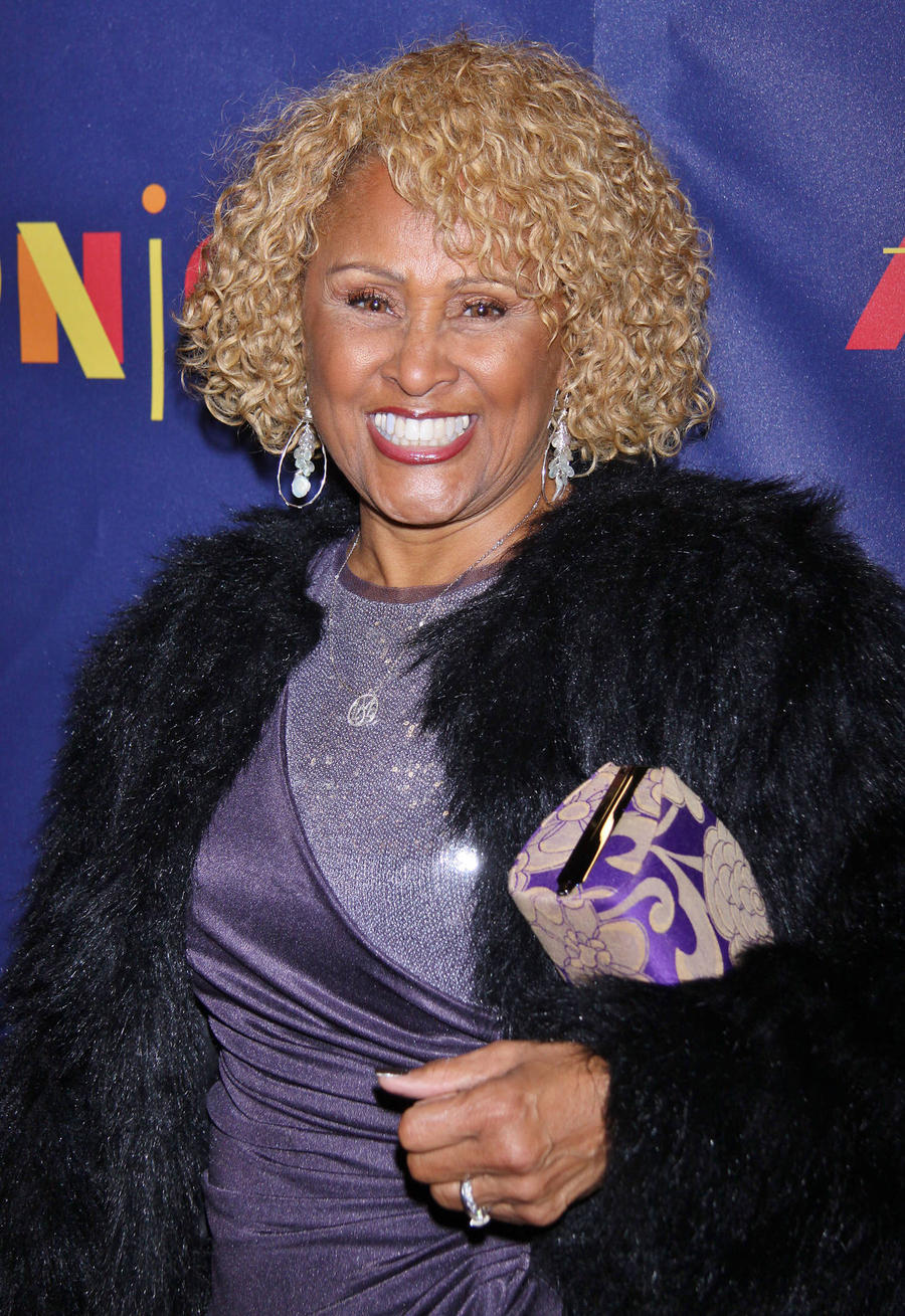 Darlene Love Sues Company Over Unauthorised Use Of Christmas Hit
