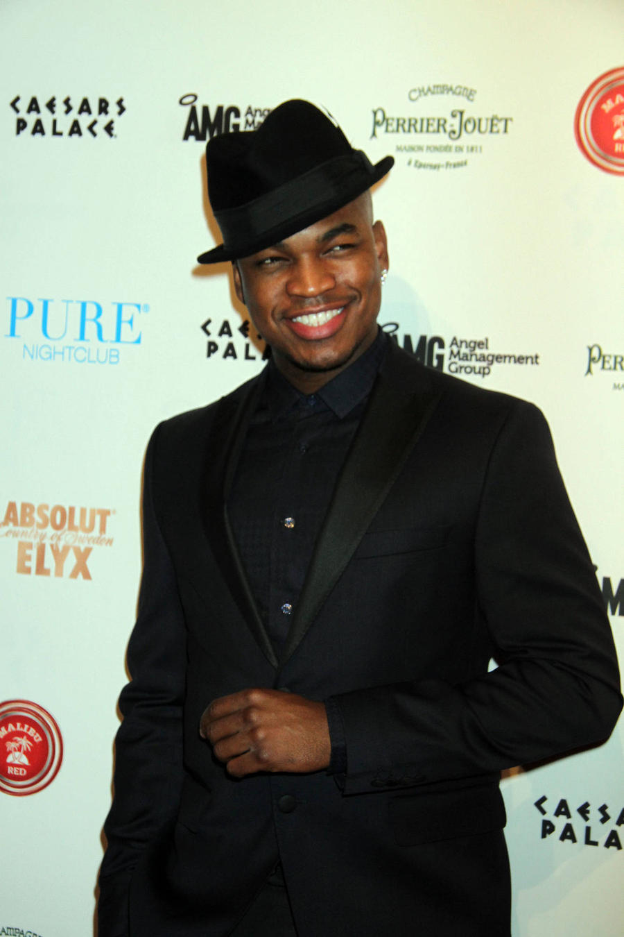 Ne-yo's Lawsuit Against Former Business Manager Dismissed