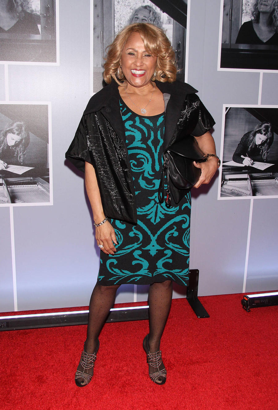Darlene Love: 'Phil Spector Created Christmas In A Sweltering Los Angeles Studio'