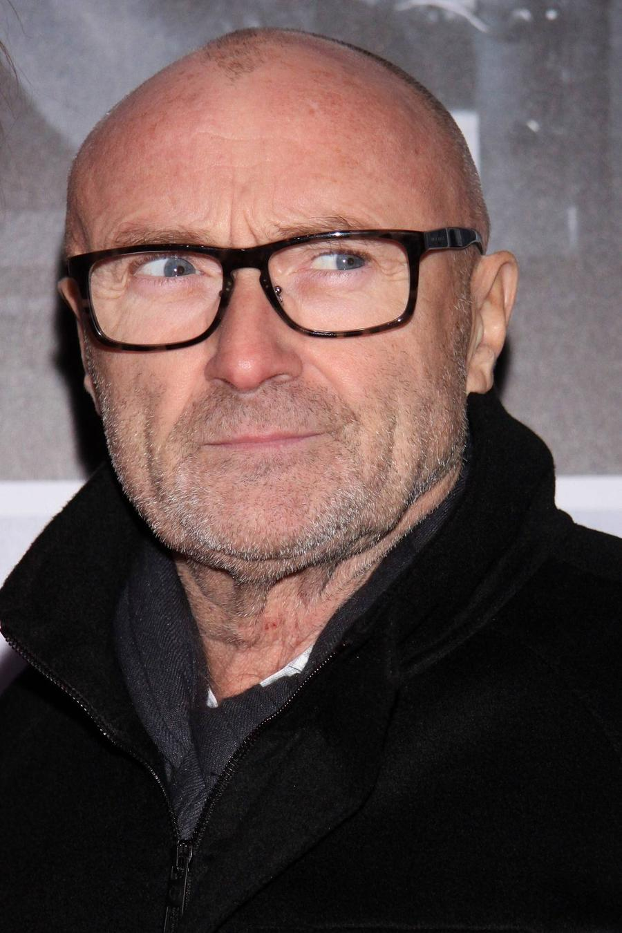 Phil Collins: 'My Daughter Isn't Dating Nick Jonas'
