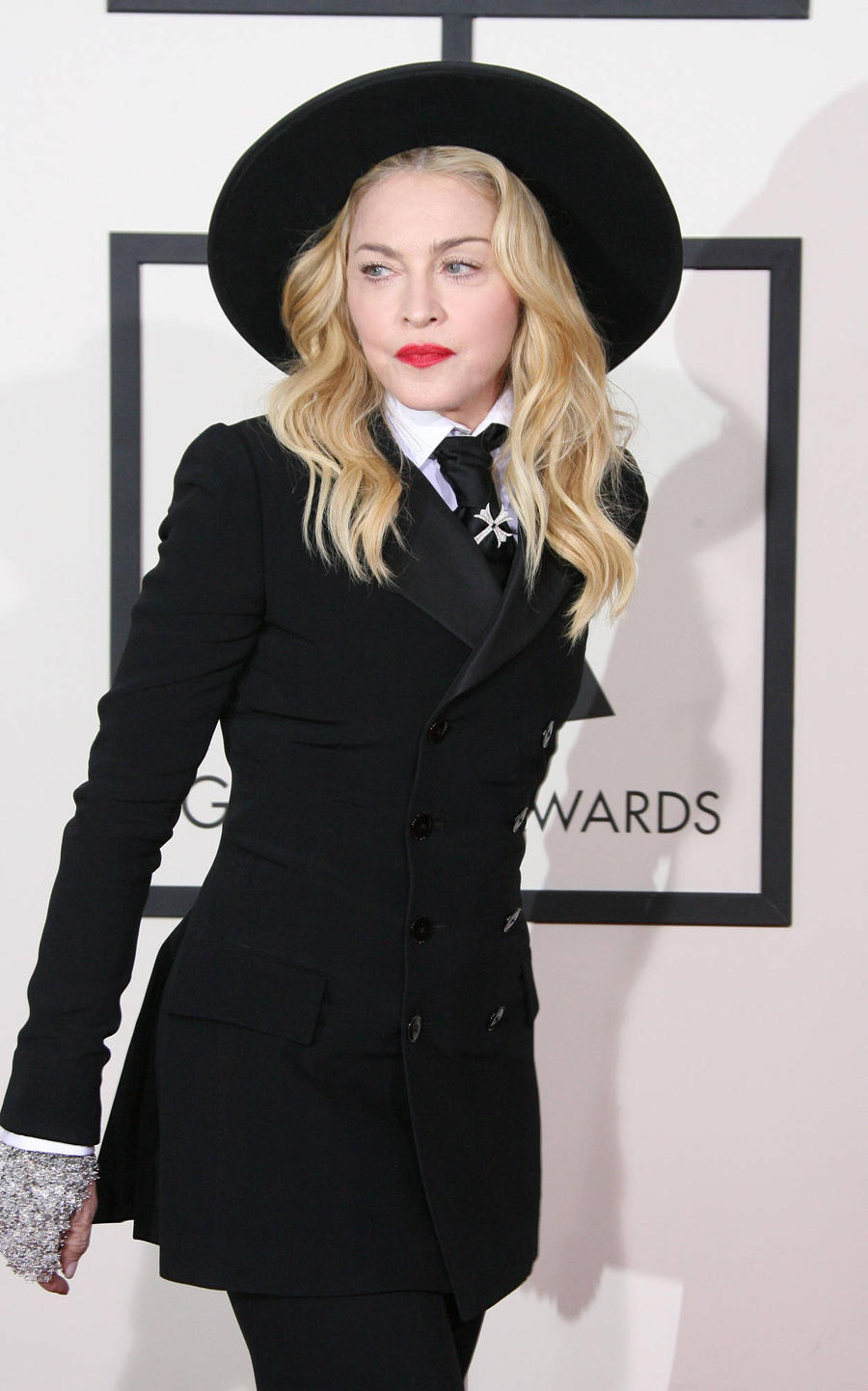 Madonna And Guy Ritchie Set For Wednesday Court Battle