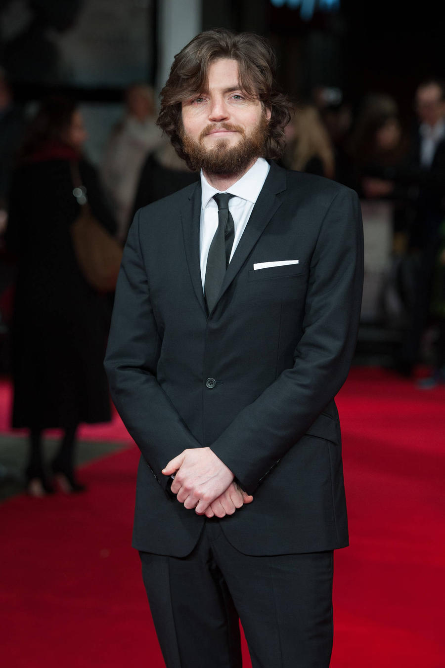Tom Burke To Star As Cormoran Strike In New J.k. Rowling Series