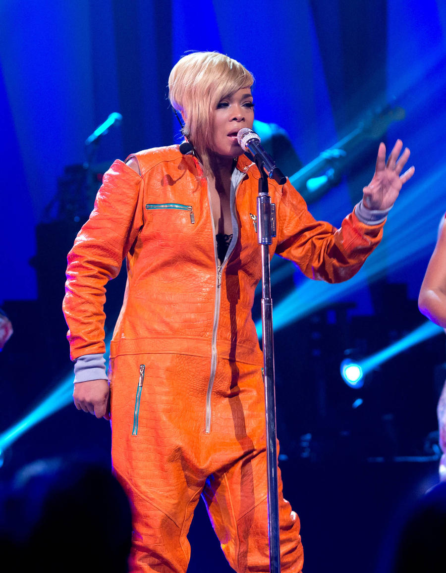 T-boz To Reveal All About Health Battle In New Book