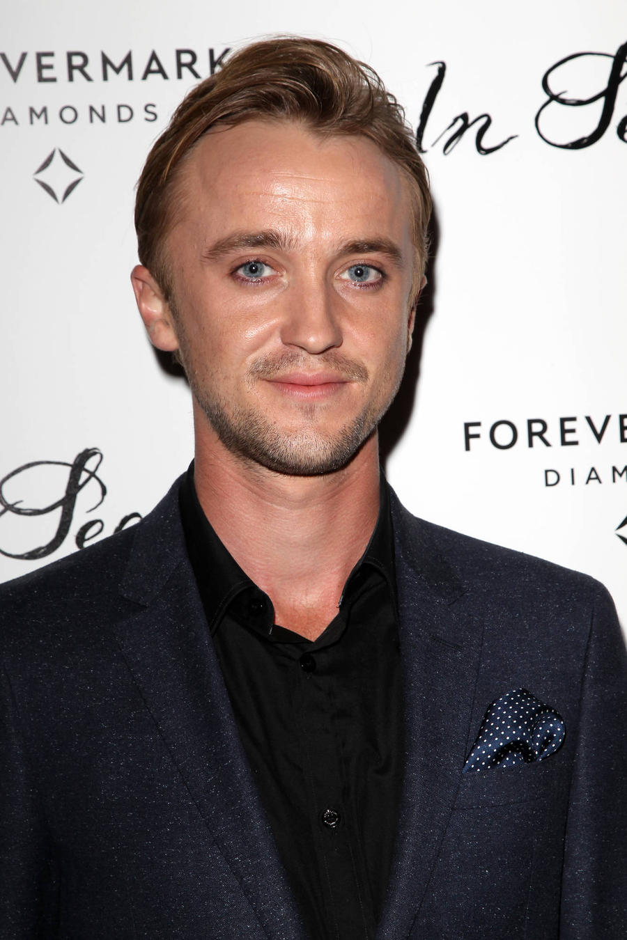 Tom Felton Heading To The Flash