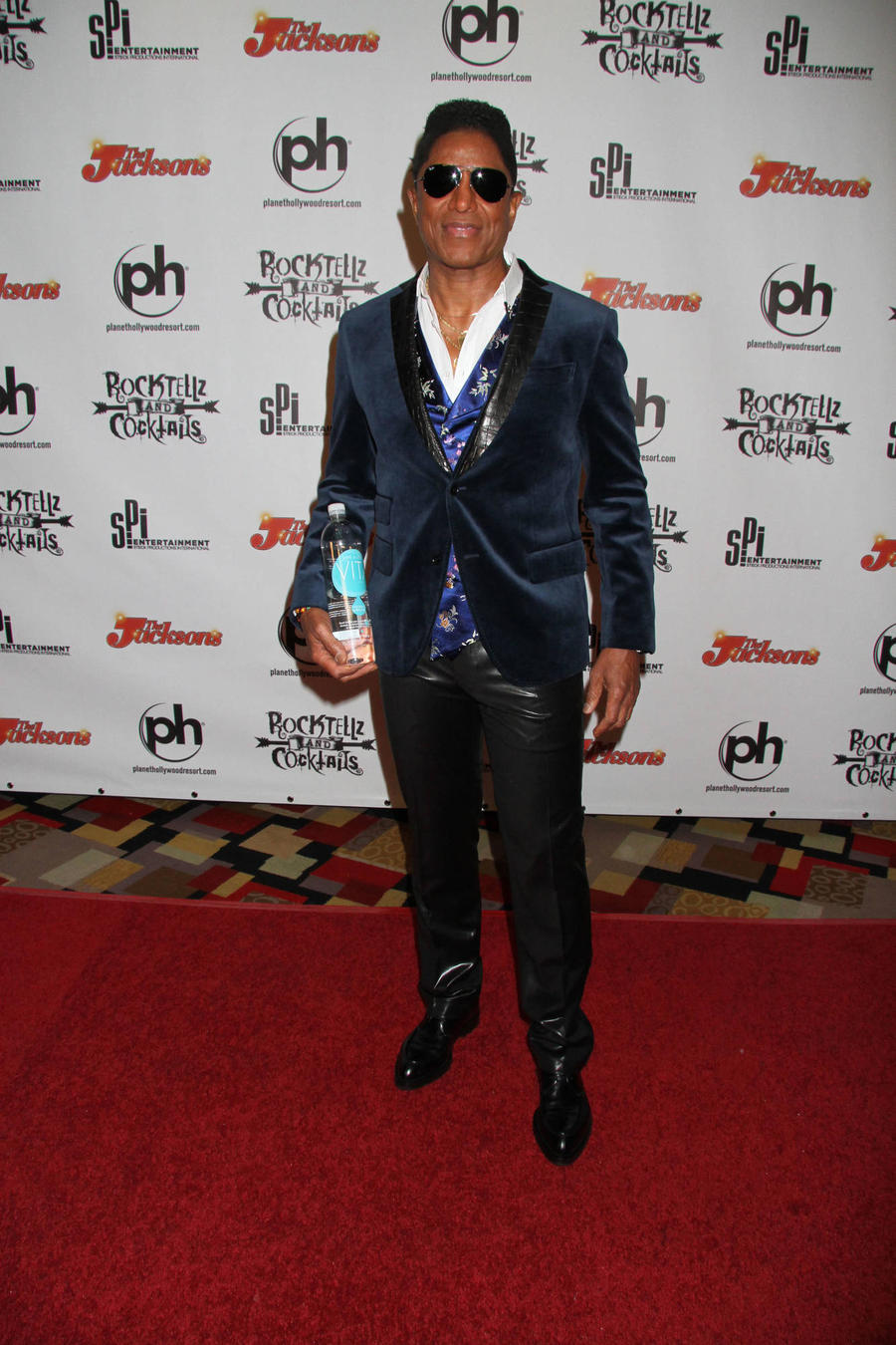 Jermaine Jackson Upset By Donald Trump's King Of Pop Comments