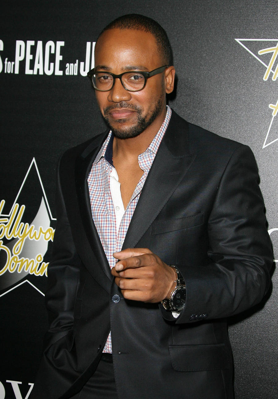 Columbus Short Confirms Split From Wife