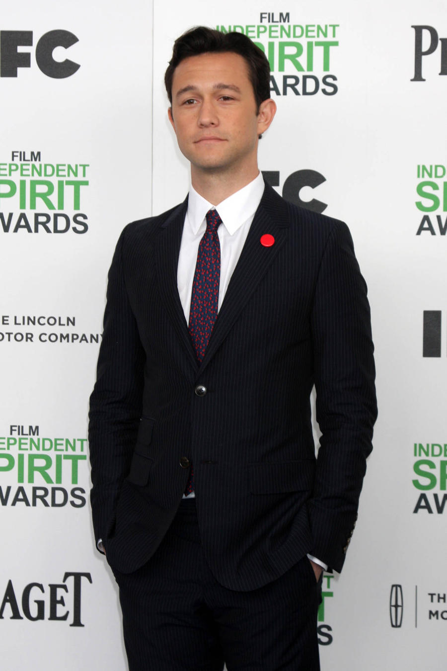 Joseph Gordon-levitt Launches National Park Service Clothing Line