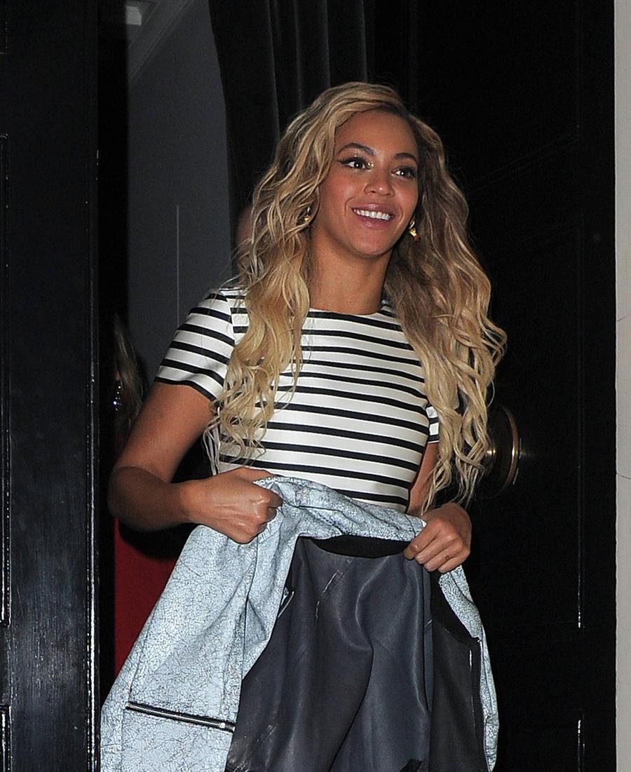 Beyonce Postpones Nashville Gig