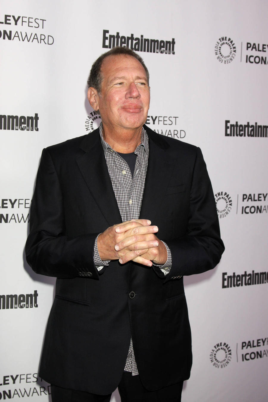 Garry Shandling To Become A Buddhist Monk In Death