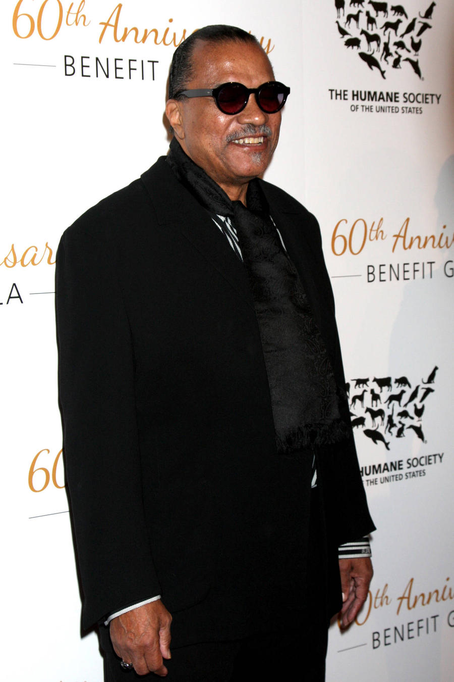 Billy Dee Williams Returns To Colt 45 Roots