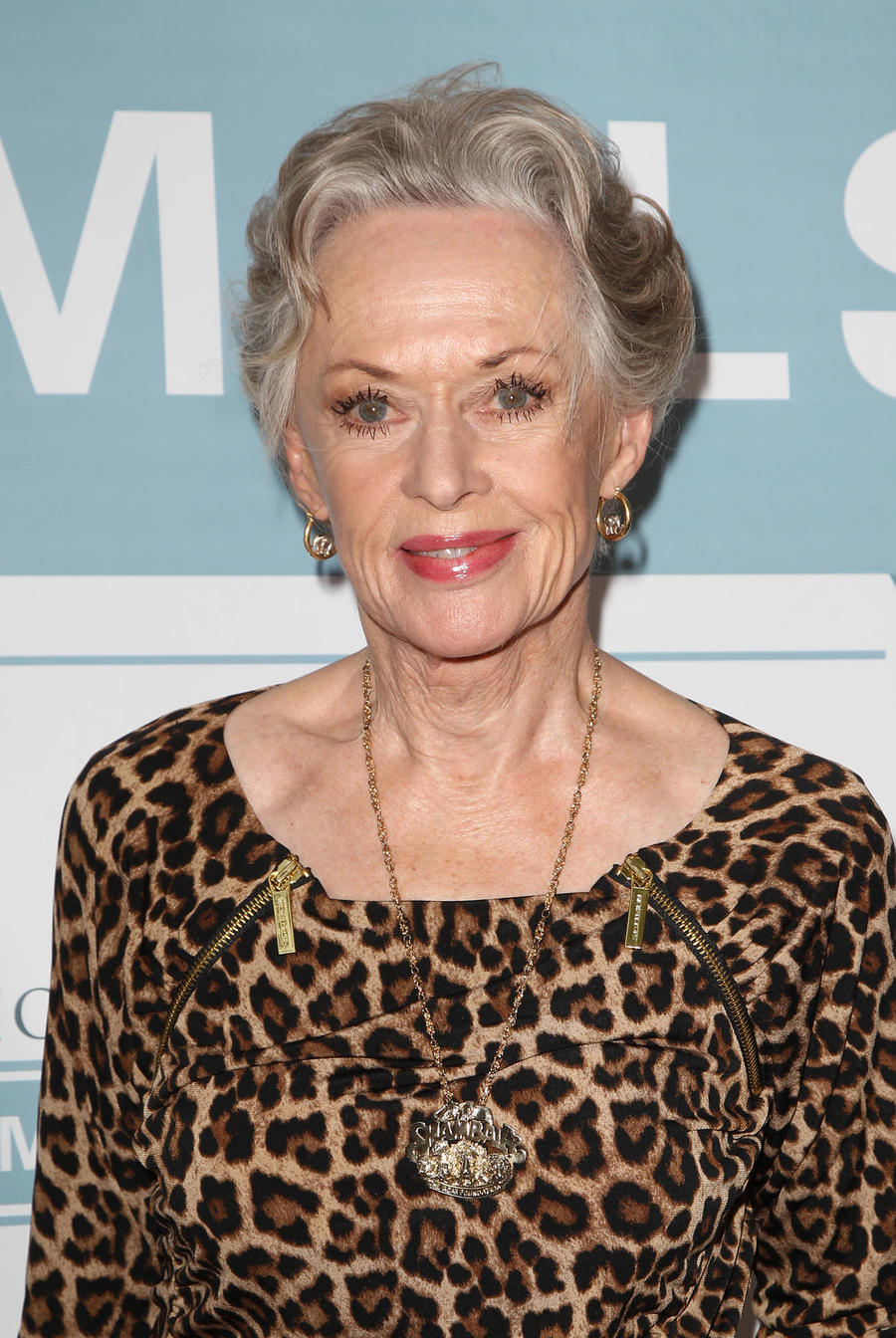 Tippi Hedren Refused To Evacuate Big Cat Preserve Amid Weekend Wildfire Drama