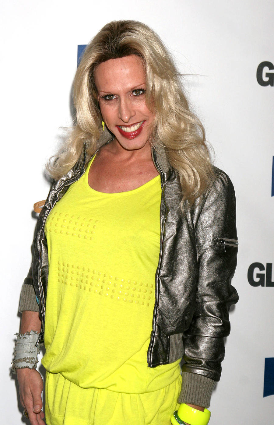 Friends Gather To Bid Farewell To Alexis Arquette