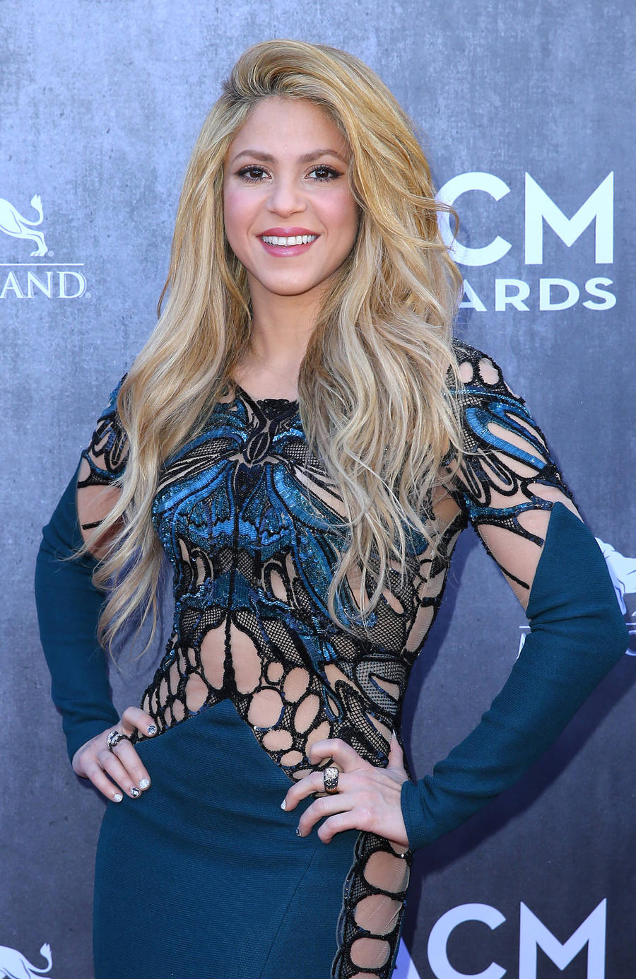 Shakira And Ava Duvernay Among World's Greatest Leaders