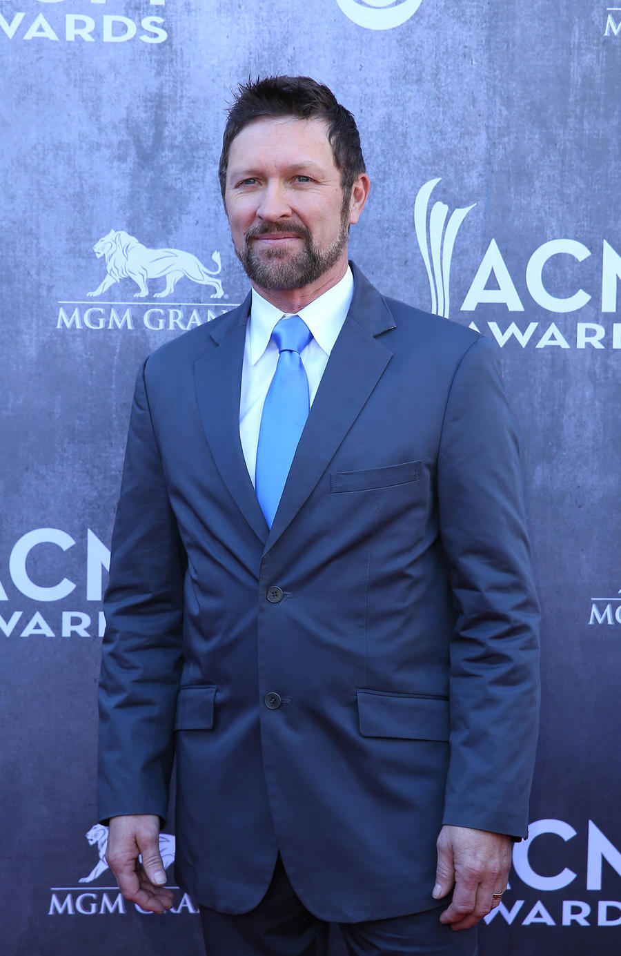 Craig Morgan Mourns Son At Private Funeral