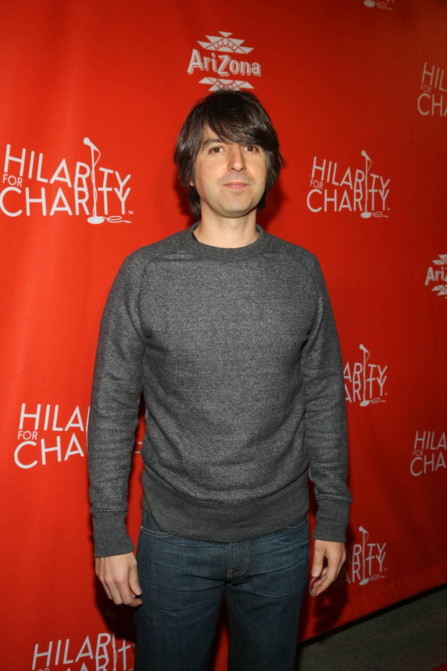 Demetri Martin Wins Top Prize At Tribeca Film Festival