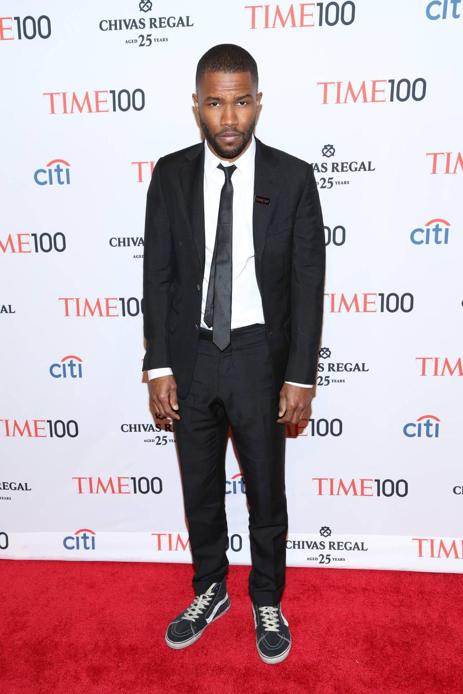 Frank Ocean Finally Releases Long-awaited Album
