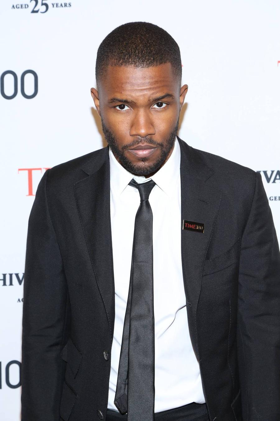 Frank Ocean Addresses Orlando Shooting In Emotional Social Media Post