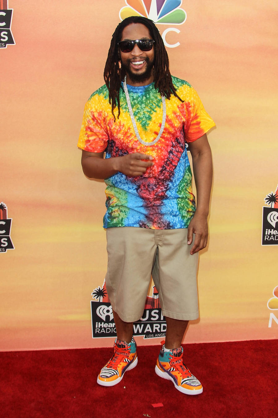 Lil Jon Threatens Legal Action Over Unlicensed Product