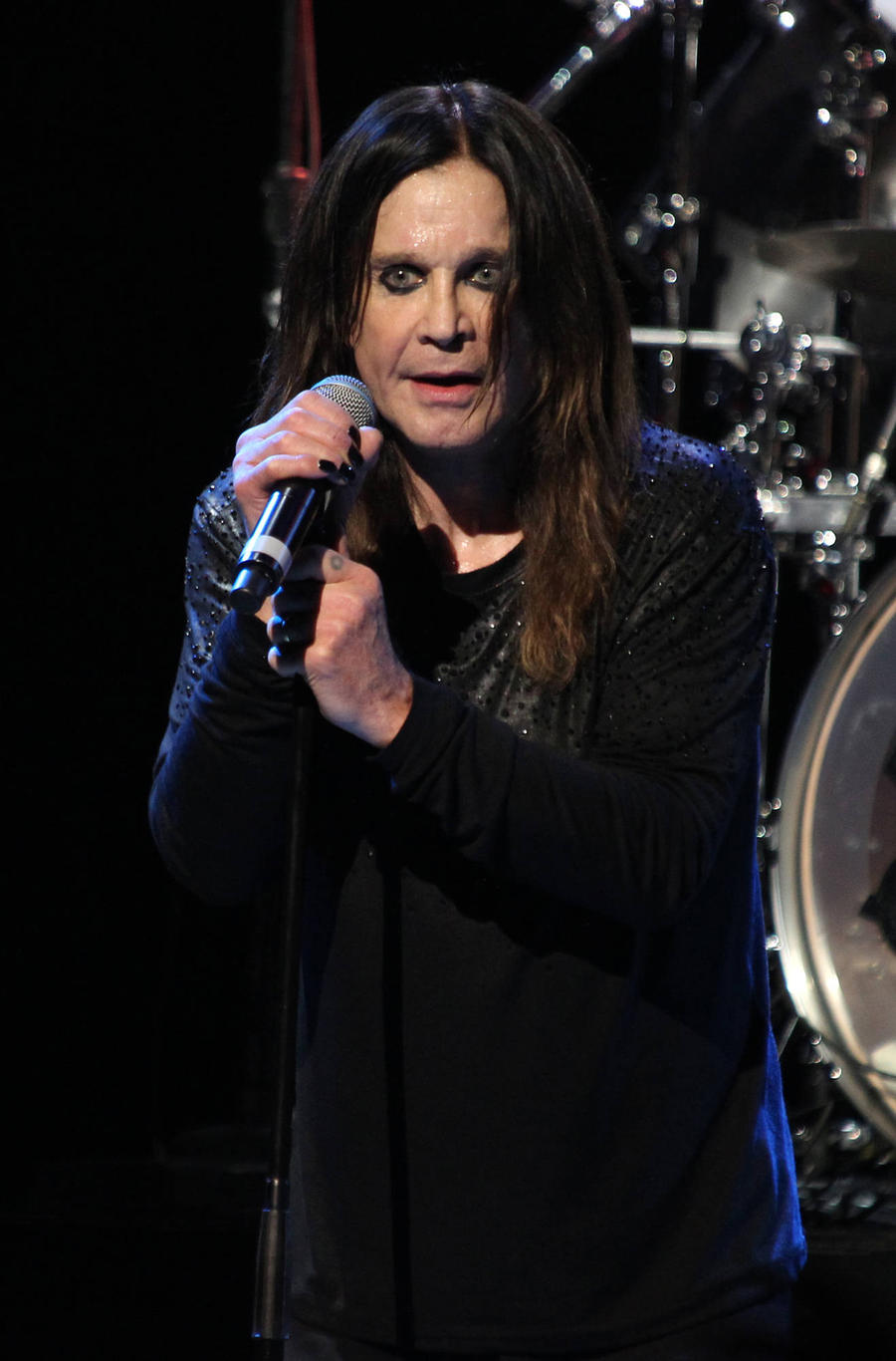 Ozzy Osbourne: 'I Think Hitler Was Gay'