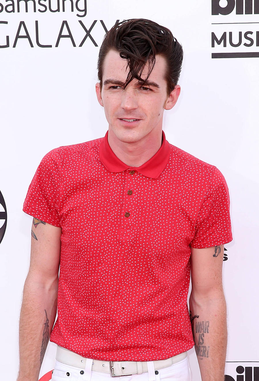 Drake Bell Pleads Not Guilty To Latest Dui