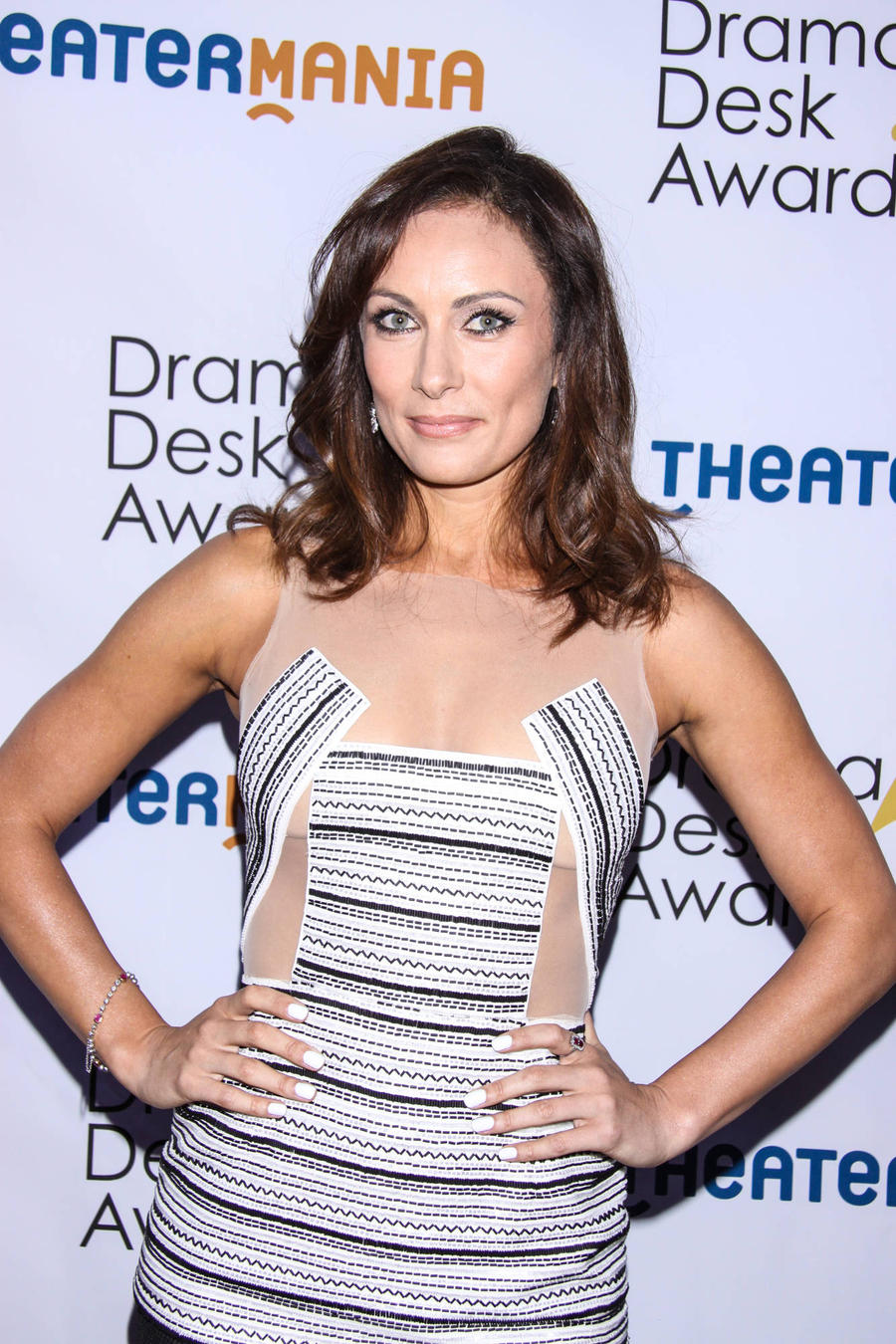 Laura Benanti Gives Birth After 2015 Miscarriage Heartbreak