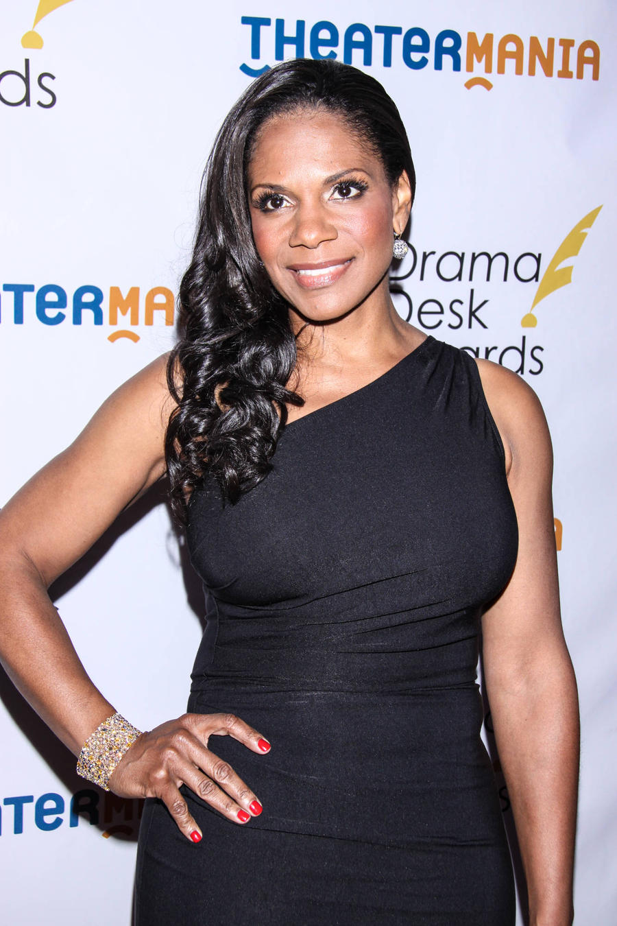 Audra Mcdonald's Pregnancy Exit Leads To Early Closing For Shuffle Along