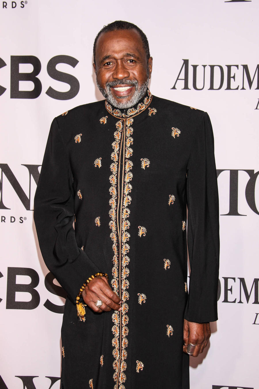 Ben Vereen Accused Of Bigamy